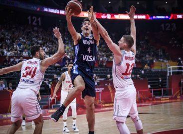 El básquet argentino clasificó a los Juegos Olímpicos Tokio 2020