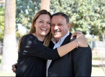 Madera sigue dentro del Frente de Todos y Quintela respaldó su candidatura