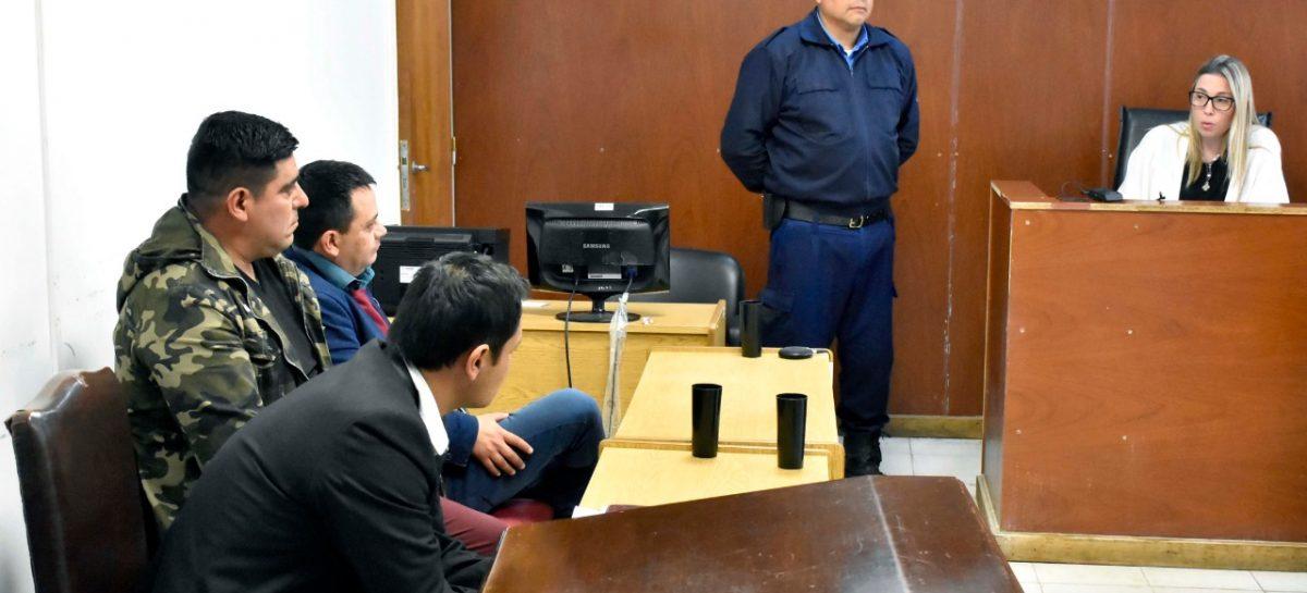 Borracho atropelló, mató y trató de escapar: 4 años de prisión efectiva