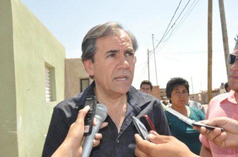 Minuzzi no podrá ser candidato a diputado provincial por Arauco