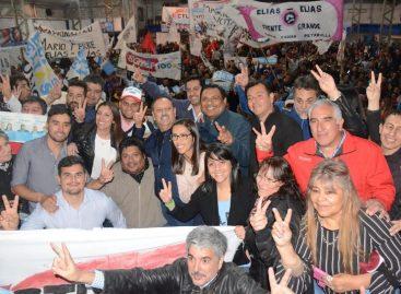 «Alberto Fernández prenderá la economía argentina, nosotros la riojana»