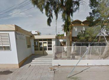 Detienen a docente por presunto abuso a menor