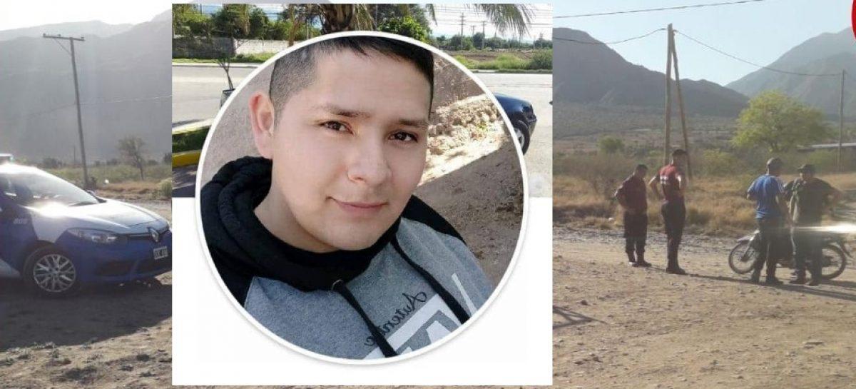 Muere joven policía mientras realizaba un curso de capacitación