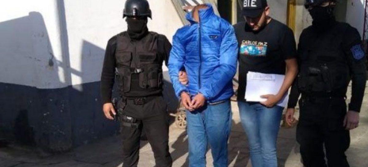 Prófugo acusado de abusar de su nieto fue detenido en San Juan