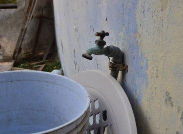 Miércoles sin agua para numerosos barrios capitalinos