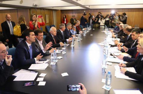 La Rioja presiona a Nación por las pérdidas de IVA y Ganancias