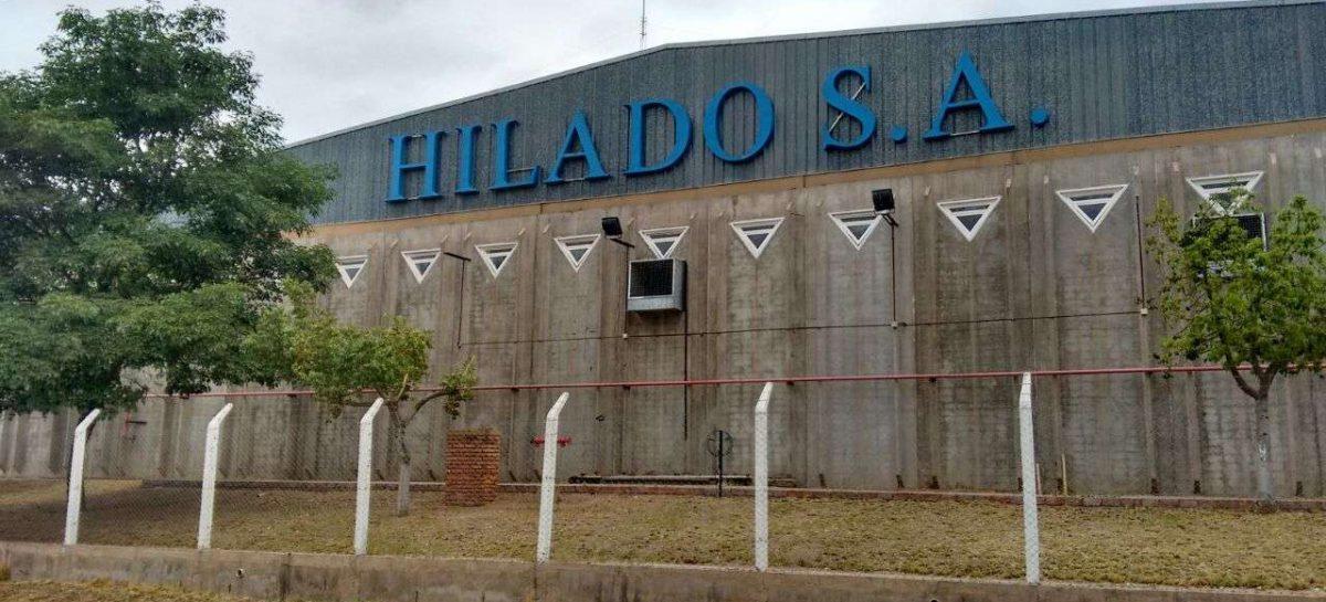 La textil Hilados reabre su planta y tomará 200 personas