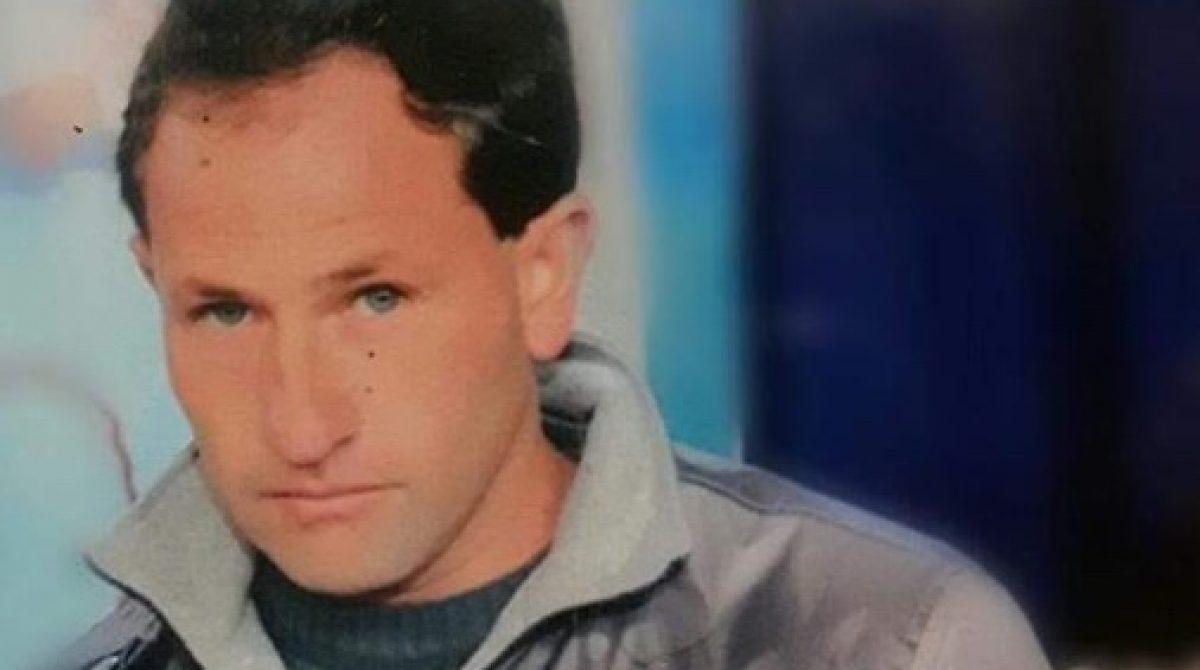 Cuatro meses sin datos de Fabián Di Benedetto y una familia desesperada