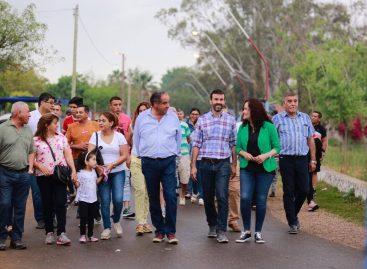 Julio Martínez se respalda en la división del PJ y su pata peronista
