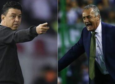 ¿Reprograman los partidos de Boca y River por Superliga?
