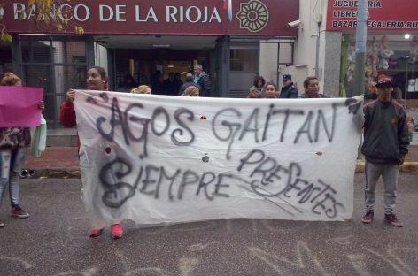Protegido: Caso Agostina Gaitán. Tres médicos procesados por presunta mala praxis