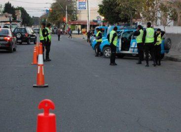Nuevo aumento en las multas por infracciones de tránsito