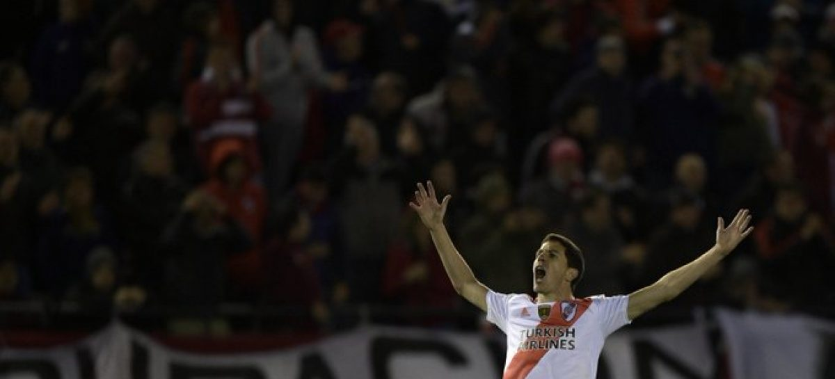 Libertadores. River fue más que Boca y se quedó con la primera semi: 2 – 0