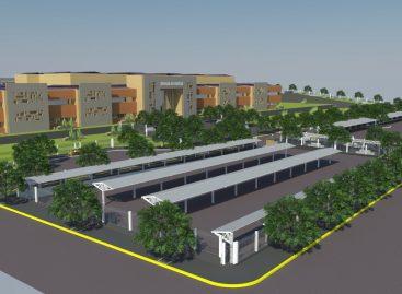 23 millones de dólares para construir el nuevo hospital de Chilecito