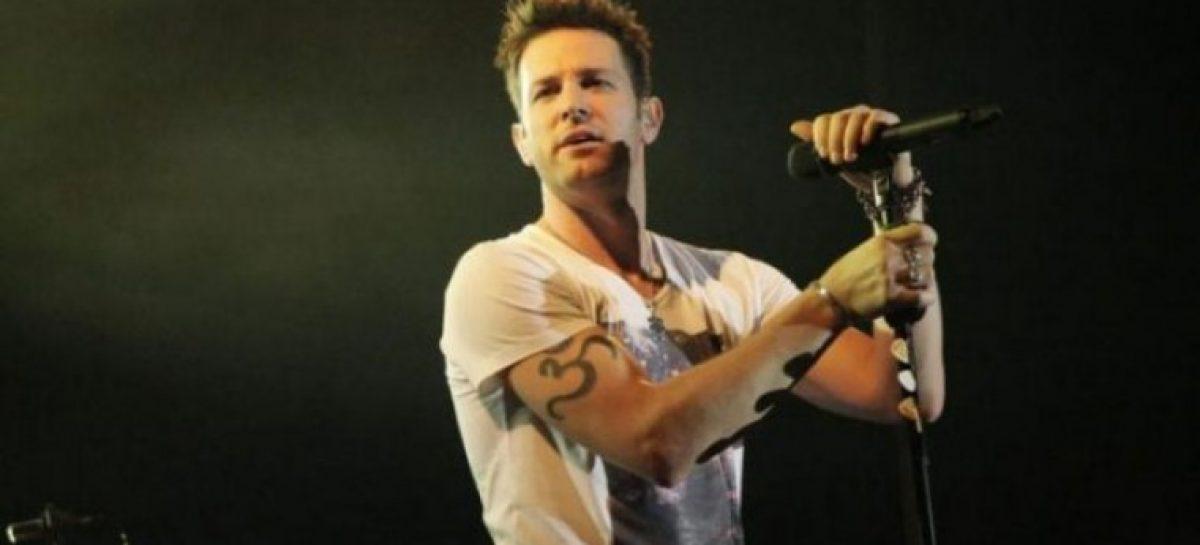 El cantante Axel fue denunciado por abuso sexual