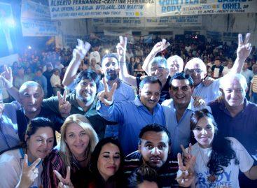 Quintela tildó de «excelente» su relación con Alberto Fernández y elogió a CFK