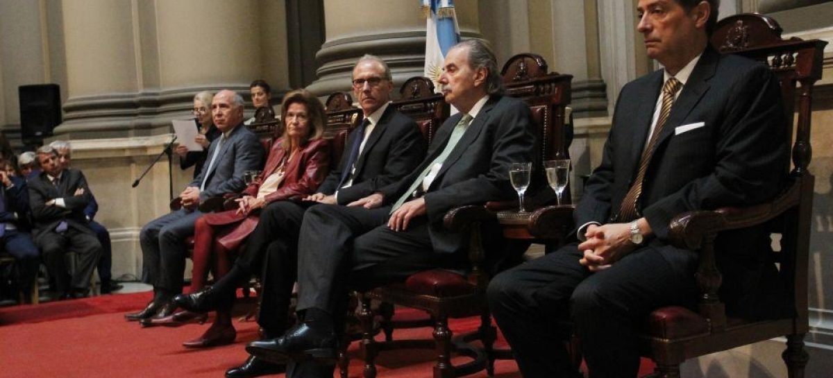 La Corte Suprema le dio otro cachetazo a la gestión Macri y beneficia a La Rioja
