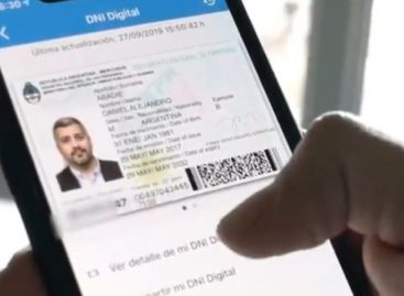 Ya se puede tramitar el DNI digital: cómo se tramita