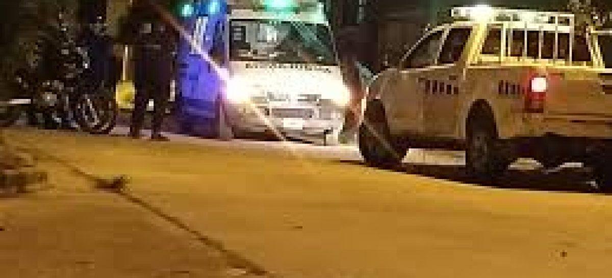 Una fiesta privada terminó a los golpes y con 35 detenidos