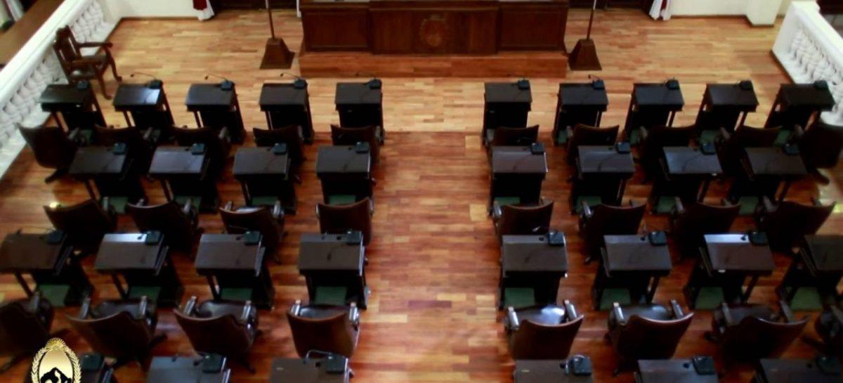 Quienes son los 18 nuevos diputados provinciales electos