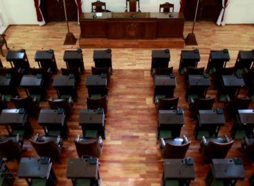 $61 mil millones, el presupuesto de gobierno de La Rioja para 2020
