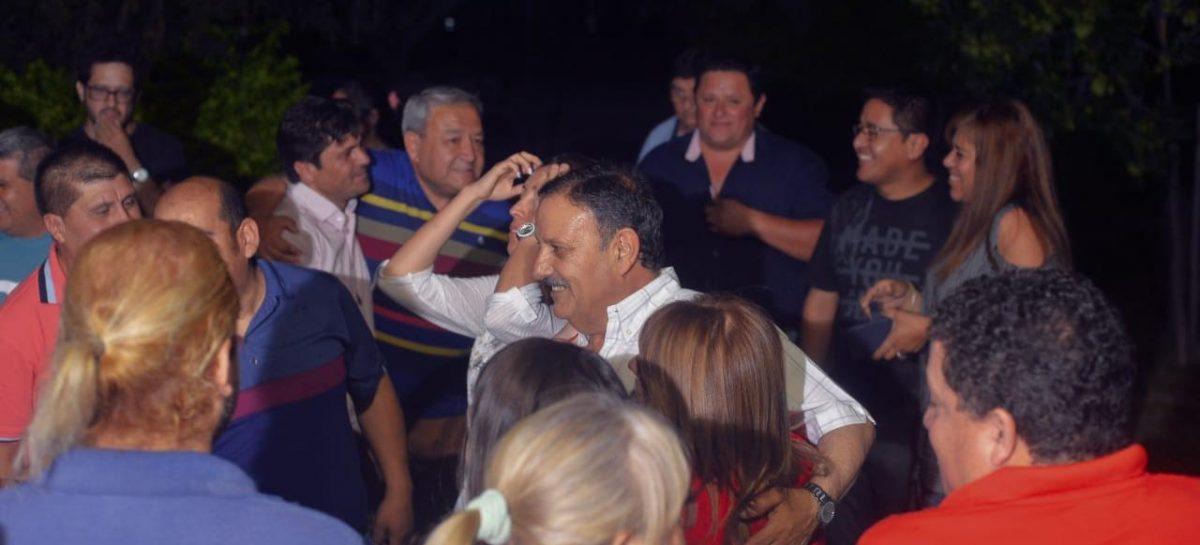Se multiplican los pedidos para que Quintela acepte ser presidente del PJ