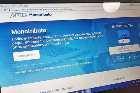 ANSES Y UNA ASISTENCIA A LOS MONOTRIBUTISTAS DE HASTA $13.000