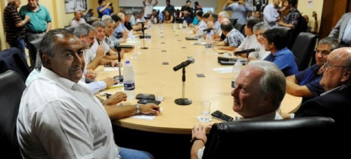 Mientras gremios riojanos piden bono navideño, la CGT Nacional no lo hará