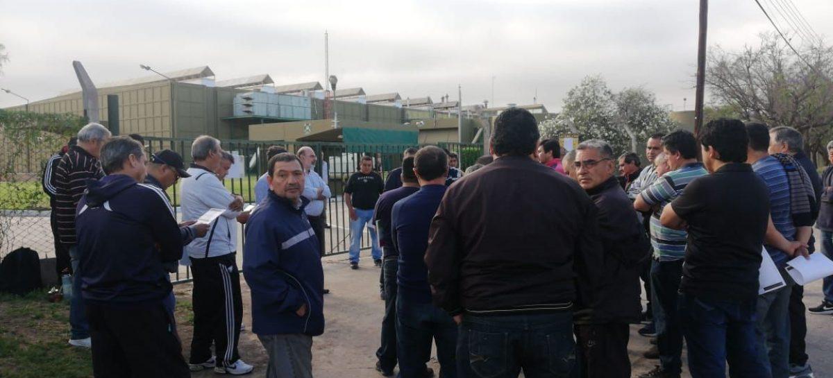 100% de indemnización a los trabajadores de Celomat