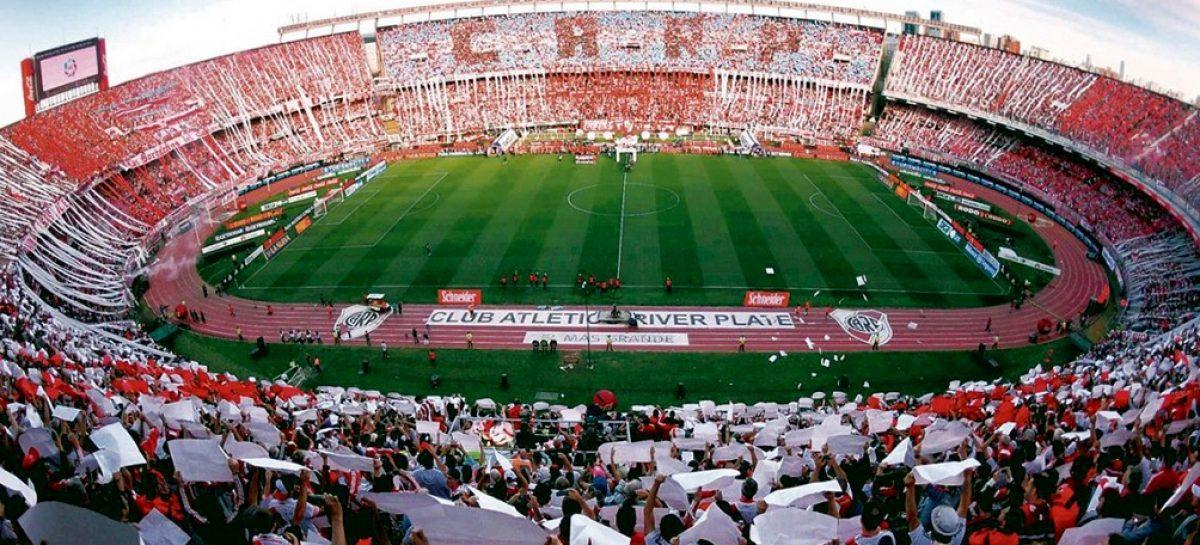 Copa América 2020. El estadio Monumental desbancó a la Bombonera como sede