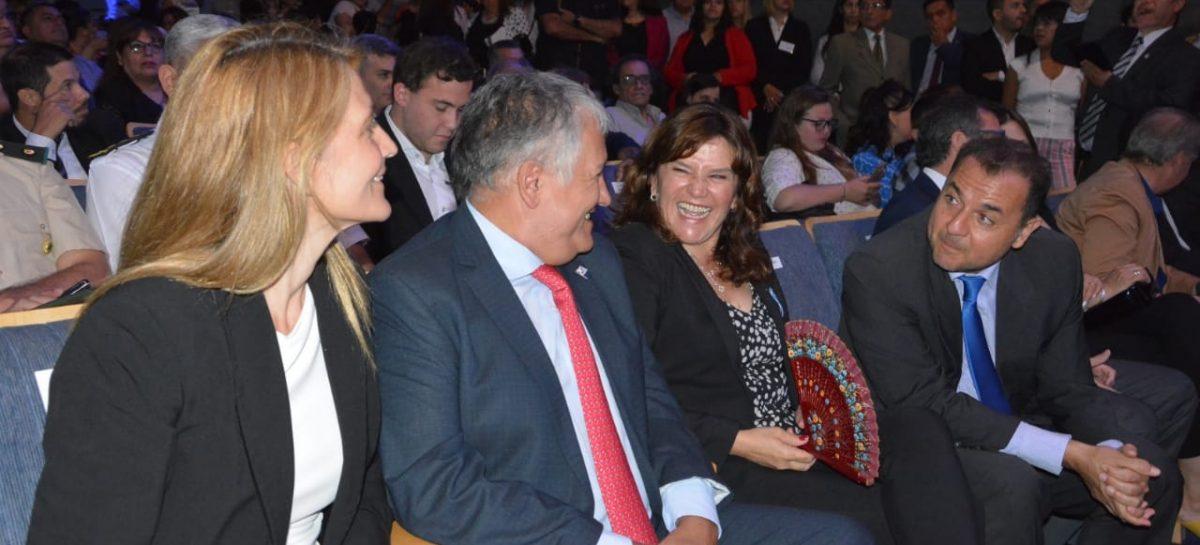 El Palacio Ramírez de Velasco contendrá parte del peronismo disidente