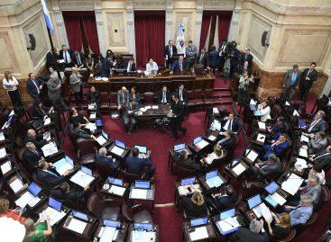 La Asamblea Legislativa proclamó el triunfo de Fernández – Fernández