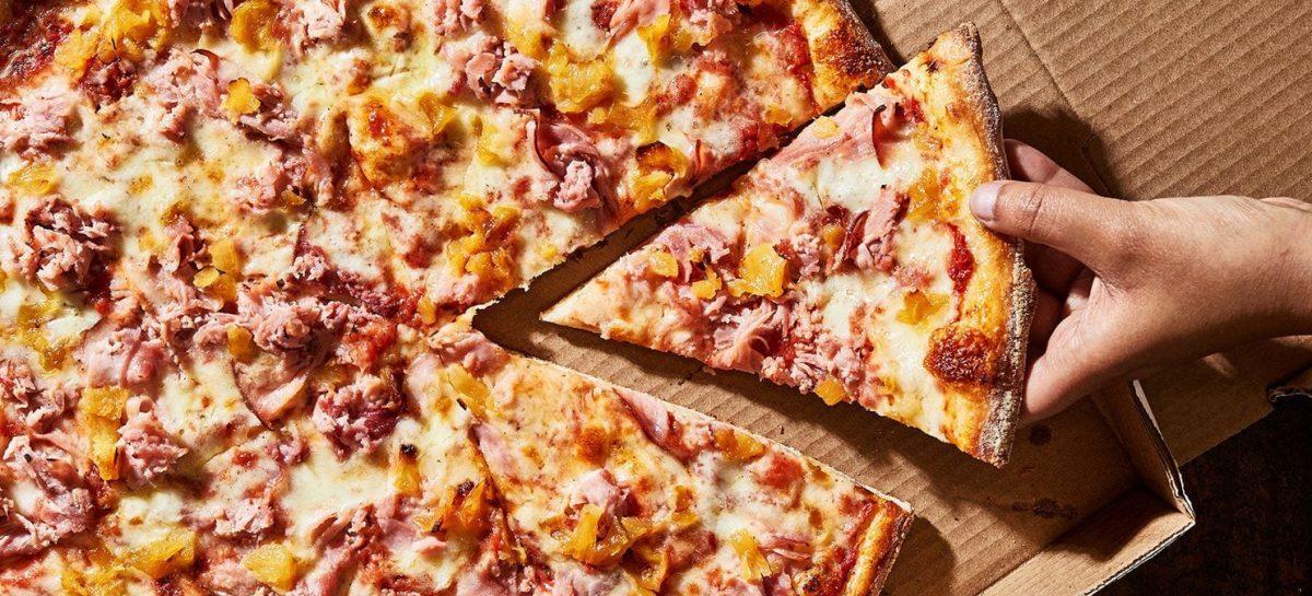 Se viene 'La Noche de las Pizzas': 20% de descuento