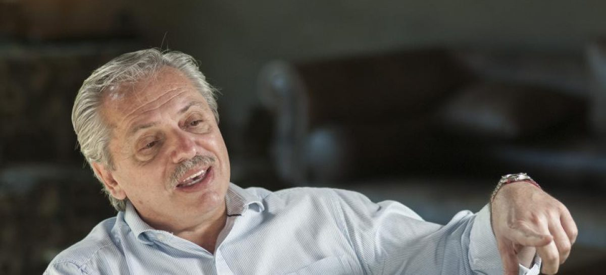 Alberto Fernández enviará proyecto al Congreso para legalizar el aborto
