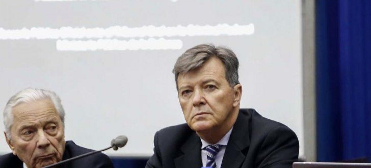 Milani negó estar involucrado en la desaparición del riojano Ledo