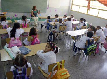 Ratifican que los docentes cobrarán el bono para empleados públicos