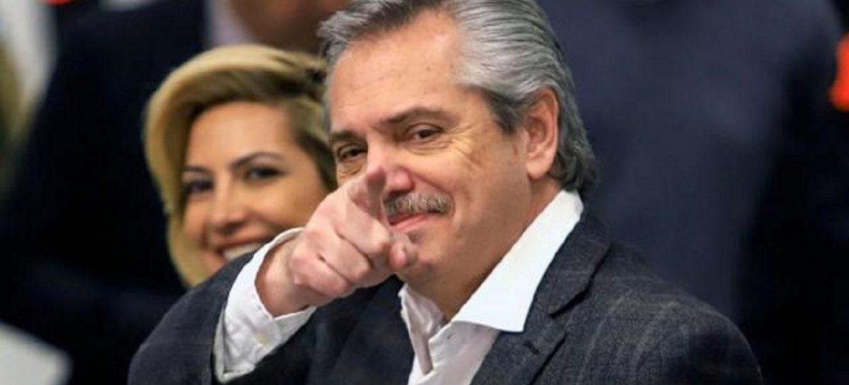 Alberto Fernández tiene definido su gabinete: los nombres