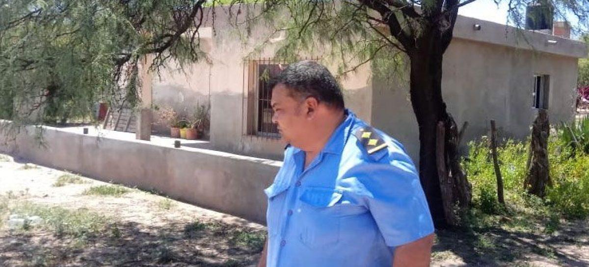 Inseguridad brutal. Asesinan a un anciano de 70 años