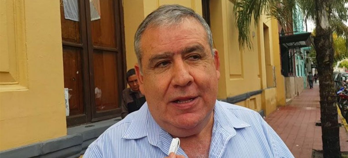 Delfor Brizuela, contra la absolución de Milani
