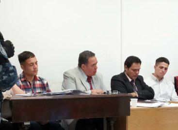 El juicio por el crimen de Víctor Sgobba terminó con dos condenados