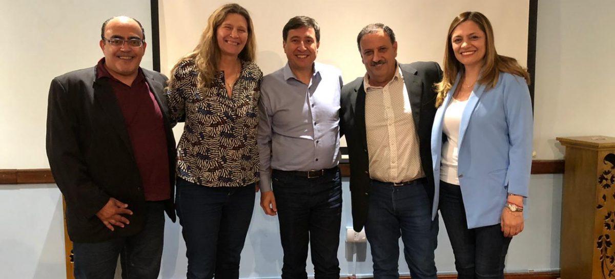 El 'Plan Alimentar' llega a La Rioja de la mano de Nación