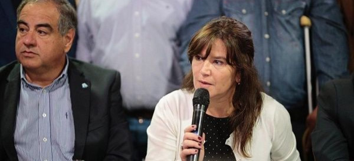 Se judicializa la pelea por la banca en el Senado de Brizuela y Doria
