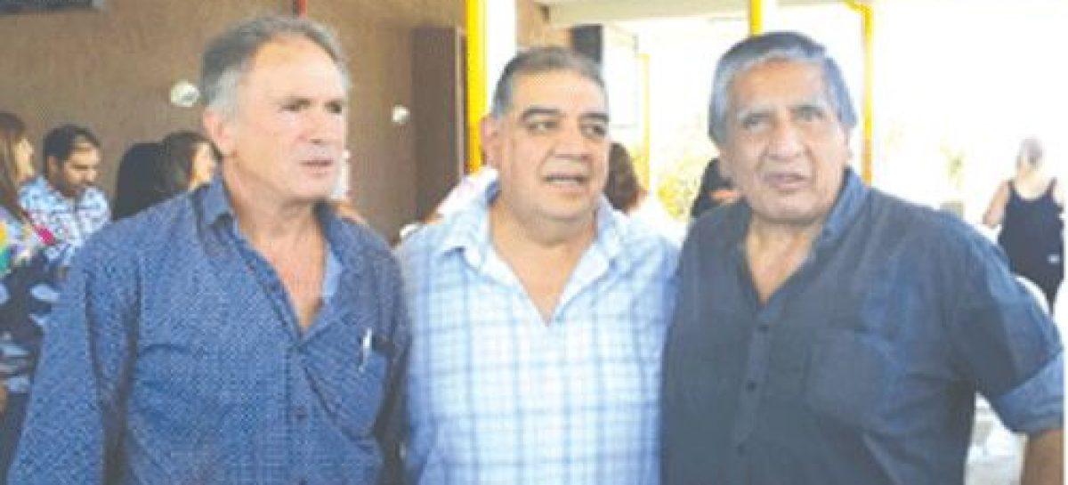 Apoyo gremial al bono otorgado por Quintela
