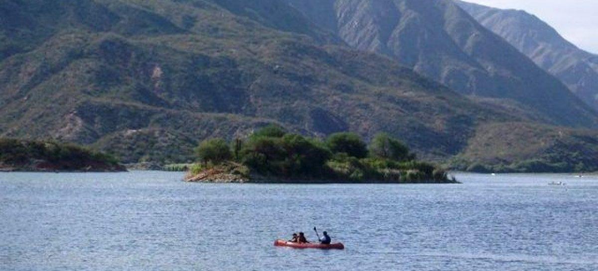 Tragedia en el Dique Los Sauces: murió ahogado un joven de 20 años
