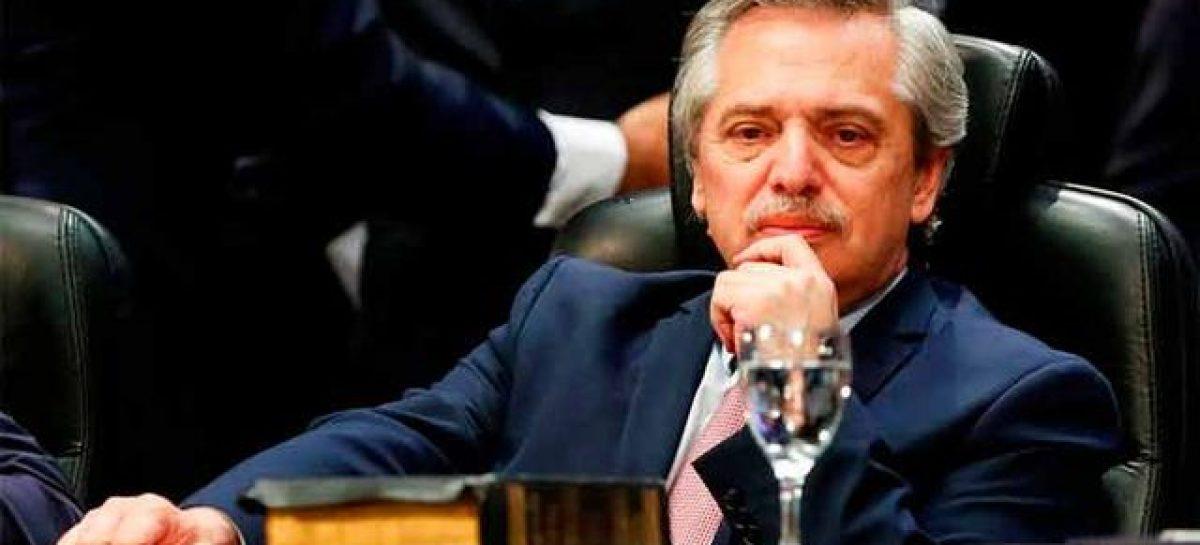 Alberto Fernández anuncia su gabinete el viernes