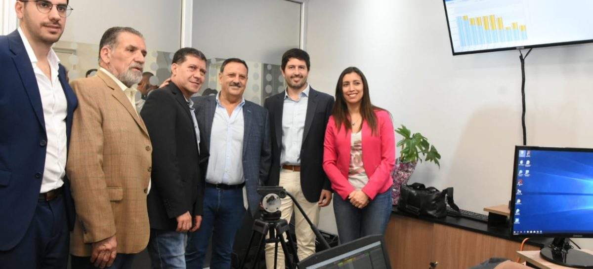 Quintela confirmó «transición ordenada» y adelantó nombres de su gabinete