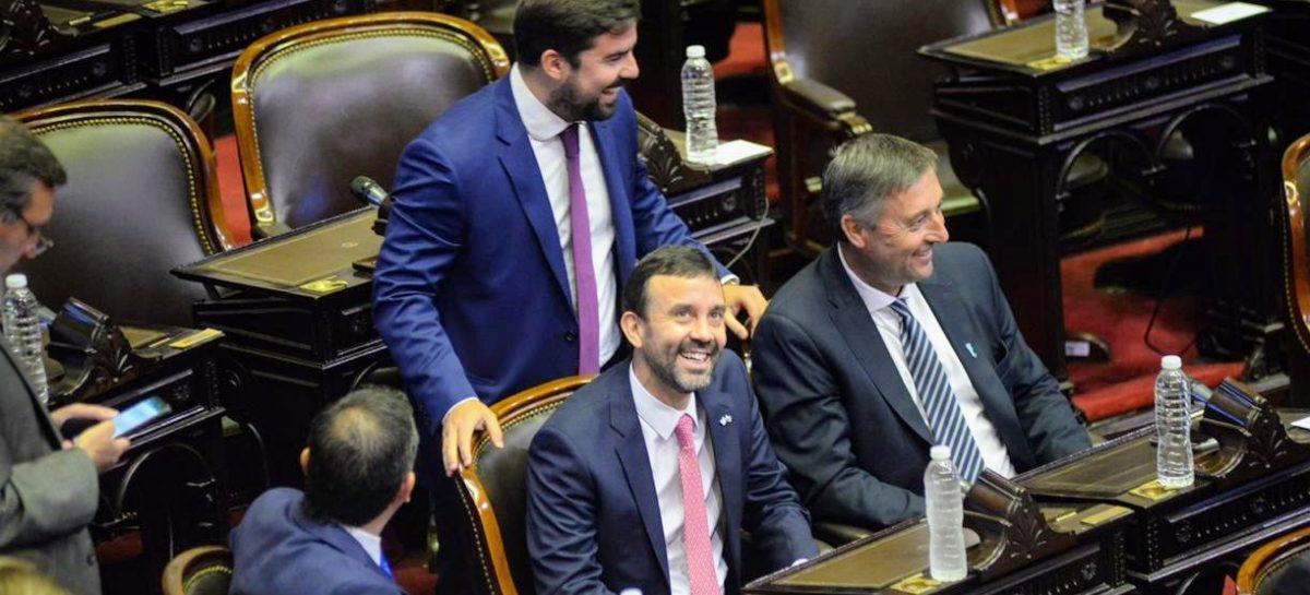 Felipe Alvarez, el nuevo referente de la oposición