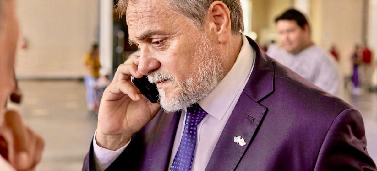 Puy Soria respalda el impuesto a compras en el exterior y de dólares