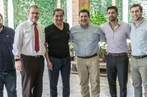 El riojano Ramón Díaz es el nuevo DT de Libertad de Paraguay