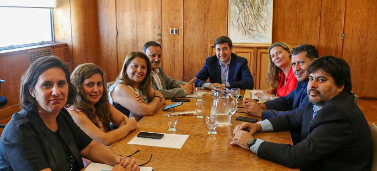 'Argentina contra el Hambre' beneficiará a 15 mil familias riojanas